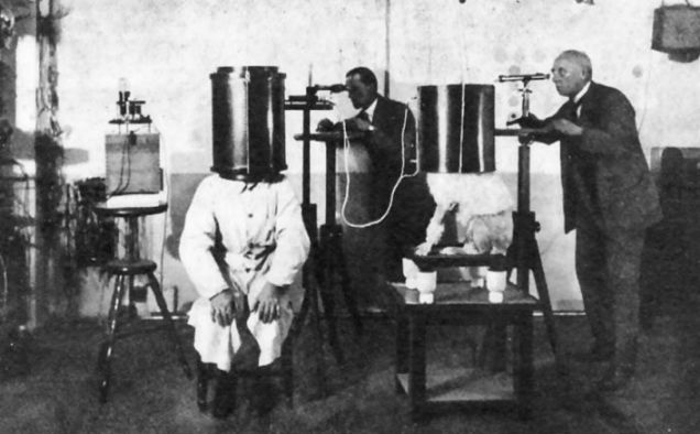 Searching for Lost Victims of Nazi Human Experiments (BBC)