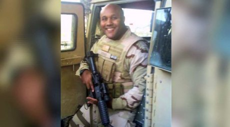 Christopher Dorner: A Look at the Man Behind the Mayhem