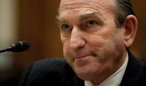 Elliott Abrams, GW Bush Administration Junkyard Dog, vs. Reality