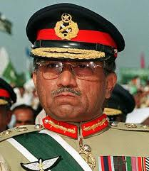 Musharraf to Return to Pakistan on March 24