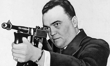 J. Edgar Hoover's Recruitment of Nazi War Criminals