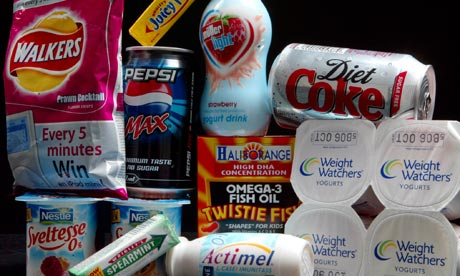 Poison in the Food Chain: The Health Impacts of Aspartame