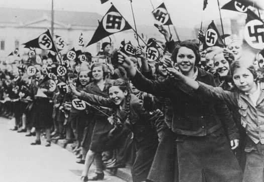Over Half of Austrians Think Nazis would be Elected if the Party was Readmitted to Politics