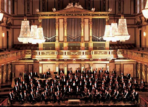 Vienna Philharmonic to Disclose Its Nazi Past (NYT)