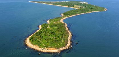 Plum Island: Where Operation Paperclip Meets the Taliban (Video)