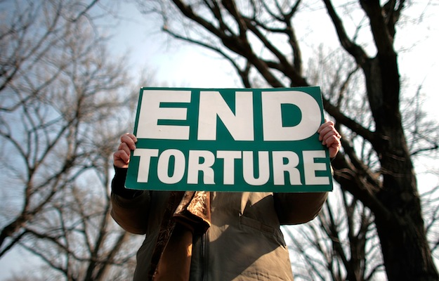 Coalition Forms Against CIA Officer Entangled in Torture Tape Scandal