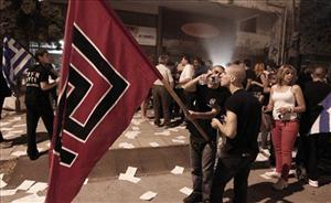 Greek Neo-Nazis Plot US Expansion