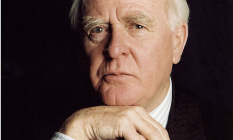 John le Carré on CIA Recruitment of Nazi War Criminals