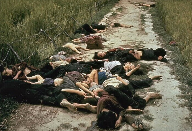 Kill Everything That Moves: The Real American War in Vietnam