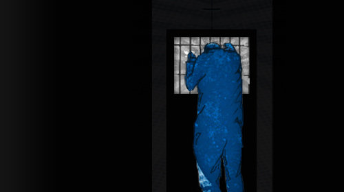 No Peace Outside 'The Box': Solitary Confinement of Mentally Ill Prisoners