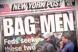 Murdoch Defends N.Y. Post's Coverage of Boston Bombing
