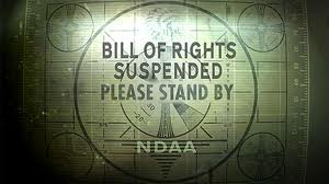 """Call Me, I Dare You"": Nevada State Senator Blocking Anti-NDAA Bill"