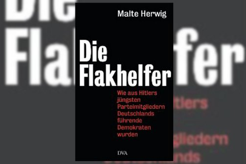 "Daily Beast: ""New Book Reveals Postwar Germany's Nazi Party Ties Cover-Up"""