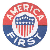 America First: How the Swastika Spread from Suburban New Jersey