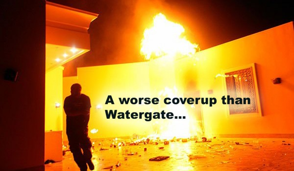 It's Time To Discuss The Secret CIA Operation At The Heart Of The Benghazi Scandal