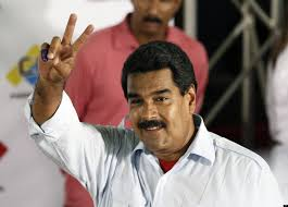 """Venezuelan President-Elect Pledges to Fight Fascism with """"Firm Hand"""""""