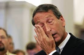 The Money Behind Mark Sanford's Comeback: Boeing, NRA, Wall Street (Including Firm Directed by Ex-DCI Porter Goss), Among Others