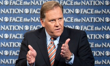 Koch Brothers' GOP Hand Puppet Mike Rogers a 'Respected' Contender for FBI
