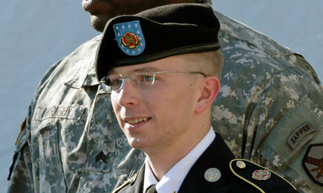 Bradley Manning's Court Martial: Key Players in the WikiLeaks Trial