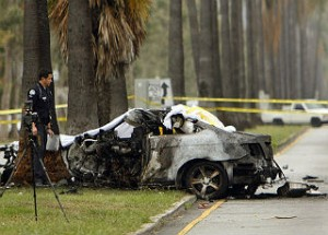 Michael Hastings Probed the CIA Before Fatal Hollywood Crash