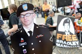 The Bradley Manning Trial and Unconstitutional Secrecy