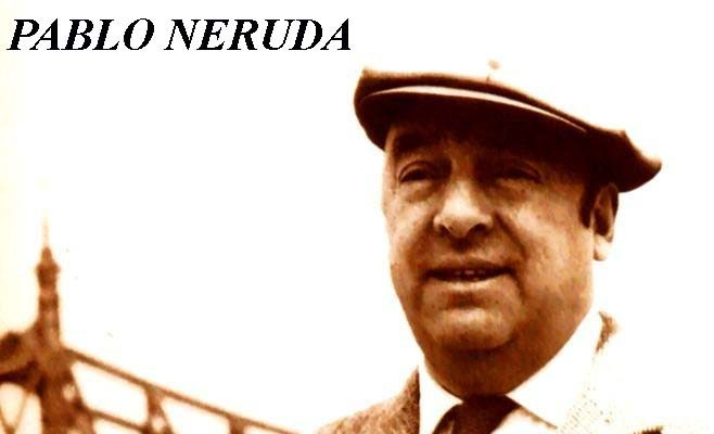 """AP/ABC News: """"New Evidence Suggests that Poet Pablo Neruda was Murdered by CIA"""""""