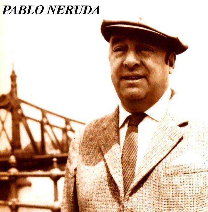 "AP/ABC News: ""New Evidence Suggests that Poet Pablo Neruda was Murdered by CIA"""
