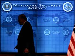 Snowden: NSA in Spying Partnerships with Other Western Govts