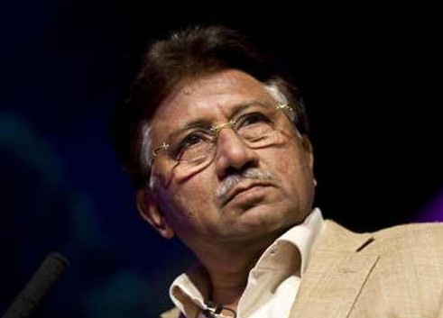 Benazir Bhutto Murder: Musharraf to be Jailed if He Does Not Appear in Court on July 30