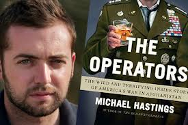 Journalist Michael Hastings' Body Cremated by Authorities Against Family's Wishes