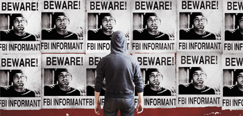 Indie Trailer: 'Informant' Doc on Activist Brandon Darby