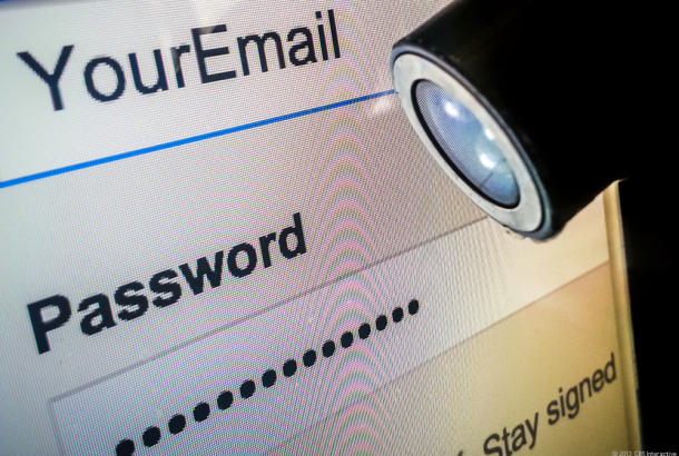 Feds Tell Web Firms to Turn Over User Account Passwords