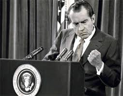 Richard Nixon's Involvement in 1973 Theft of 36.5 Tons of Ancient Gold Bullion