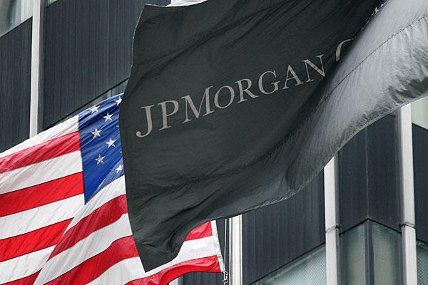 The JP Morgan Apologists of CNBC