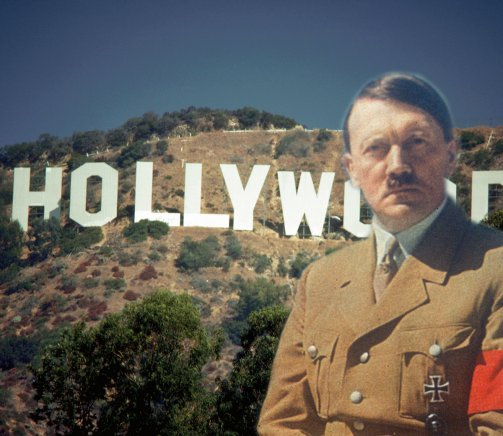 "Pravda: ""Hollywood and America Reek of Nazi Influence"""
