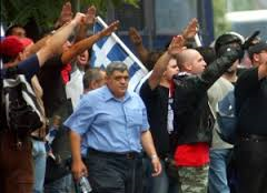 A Glance at Greece's Golden Dawn Defendants