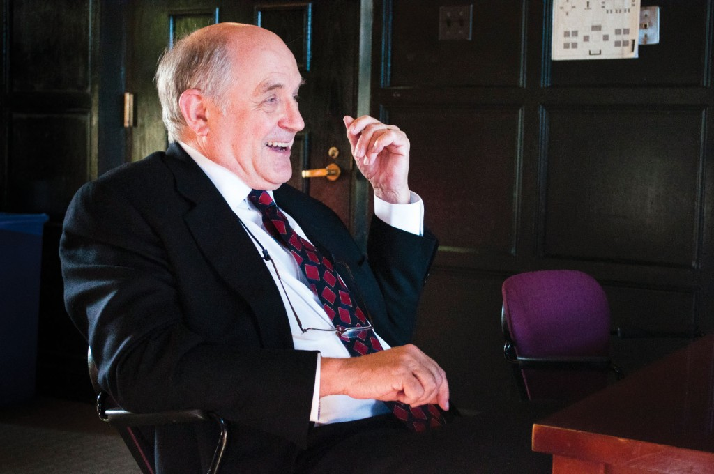 Walk out on Charles Murray