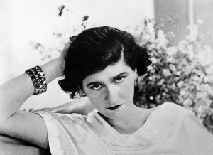Coco Chanel Tried to Betray Jewish Business Partners to the Nazis