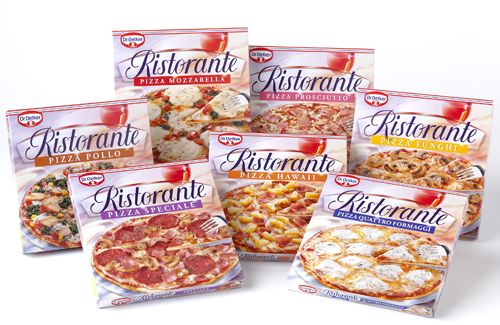 German Pizza Giant Dr Oetker Reveals Nazi-Era Past