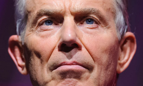 UK: War Crimes Foundation Requests Penal Sanctions Against Tony Blair