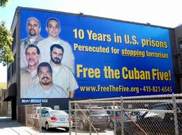 Cuban Five: NPR Affiliate in Miami Censors Author Interview to Mollify Right-Wing Cuban Exiles