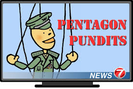 The Selling of The Pentagon 2013