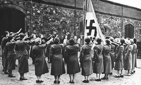 Hitler's Furies: German Women in the Nazi Killing Fields