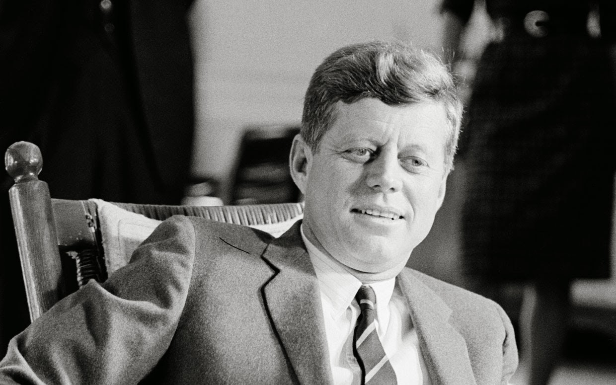 The Nazi Connection to the John F. Kennedy Assassination