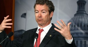 Senator Rand Paul Faces New Charges of Plagiarism