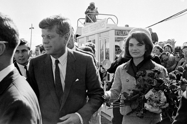 JFK Assassination: CIA and New York Times are still Lying to Us (Salon)
