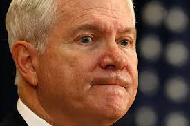"Robert Gates – Civilian Bomber, Clusterbomb Advocate, ""Father of Al Qaeda"" – to be Next Boy Scouts President"