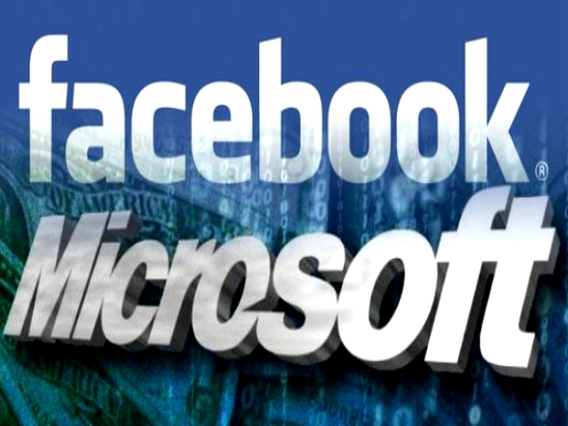 Facebook, Microsoft, Verizon Fund Far Right-Wing Lobbies