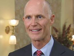 Rick Scott's Job Boast Not Supported by the Real Numbers