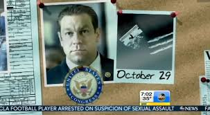 Florida GOP: Radel's Hold on Congressional Seat Tenuous after Cocaine Arrest